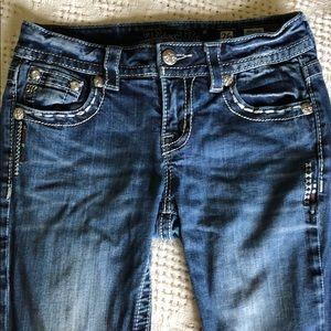 Miss Me blue Jeans bootcut